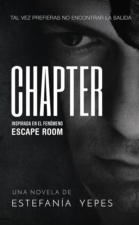 CHAPTER eBook: Yepes, Estefanía: Amazon.es: Tienda Kindle