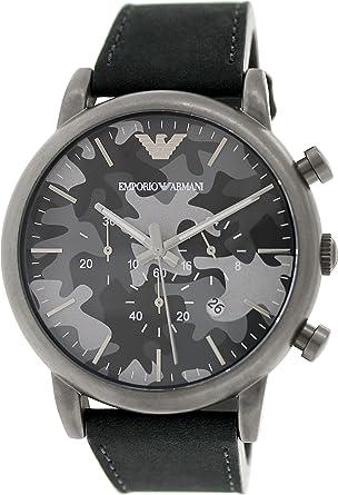 5e9a16ffb57 Men s wristwatch - Emporio Armani AR1816  Amazon.co.uk  Watches