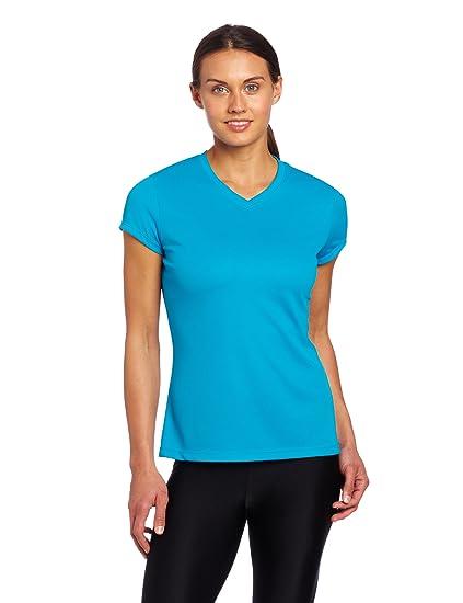 fa639aaa85939 Amazon.com  ASICS Women s Ready Set Short Sleeve Top  Sports   Outdoors