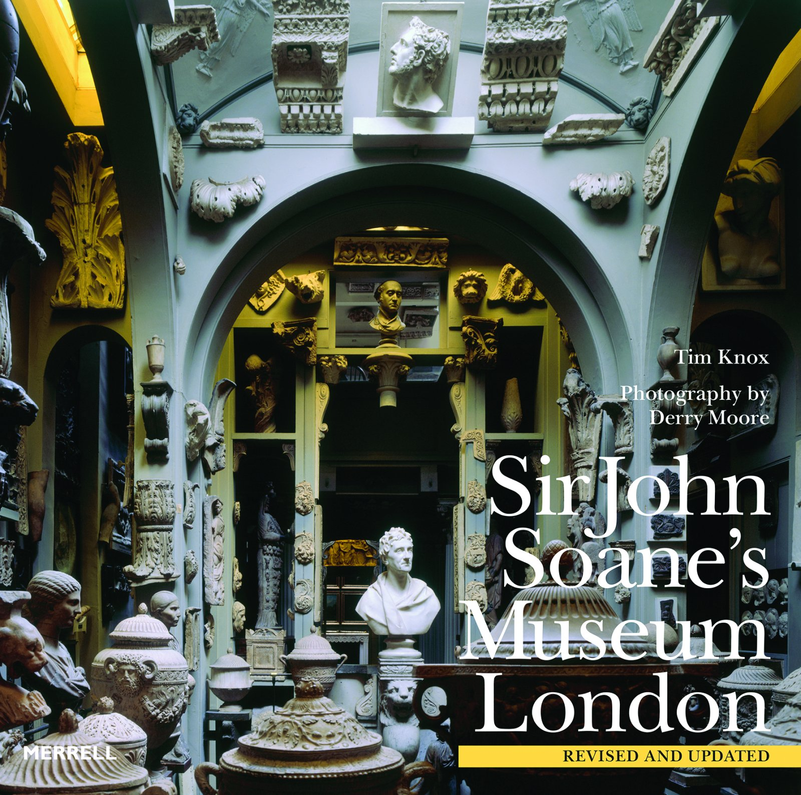 Read Online The Sir John Soane's Museum, London pdf