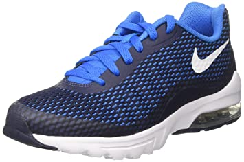 Hombres Nike Air Armada Max Invigor Se Midnight Armada Air  Blanco Foto dfe46c