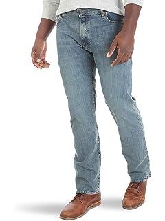 Amazon.com: Wrangler Authentics - Pantalón vaquero para ...