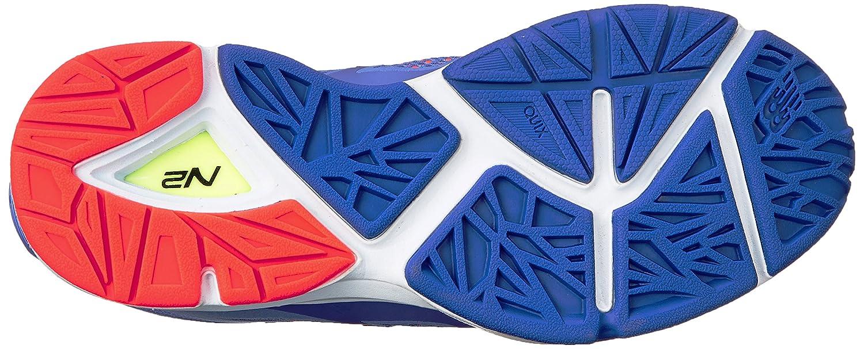 New Balance Women's WX1267 Training Shoe Blue