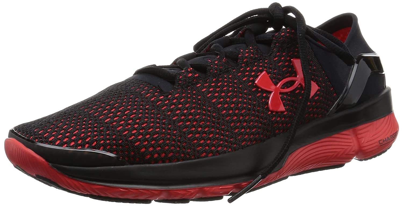 ab4bfcb26ed11 Amazon.com | Under Armour Men's UA Speedform Apollo 2 Running Shoes | Road  Running
