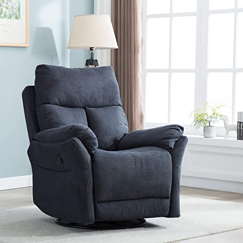 Classic Brands Twinkle Twinkle Popstitch Upholstered Recliner Chair