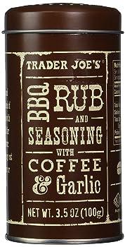 Trader Joe's 3.5-ounce BBQ Rub