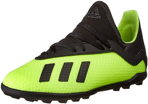 adidas X Tango 18.3 TF J, Zapatillas de fútbol Sala para Niños: Amazon.es: Zapatos y complementos