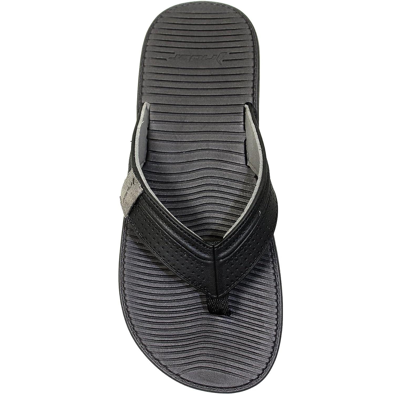 eebf20d06ba025 FANTASIA BOUTIQUE ® JMR007 Malta Mens Non Slip Water Repellent Cushioned  Thong Sandals Flip Flop  Amazon.co.uk  Shoes   Bags