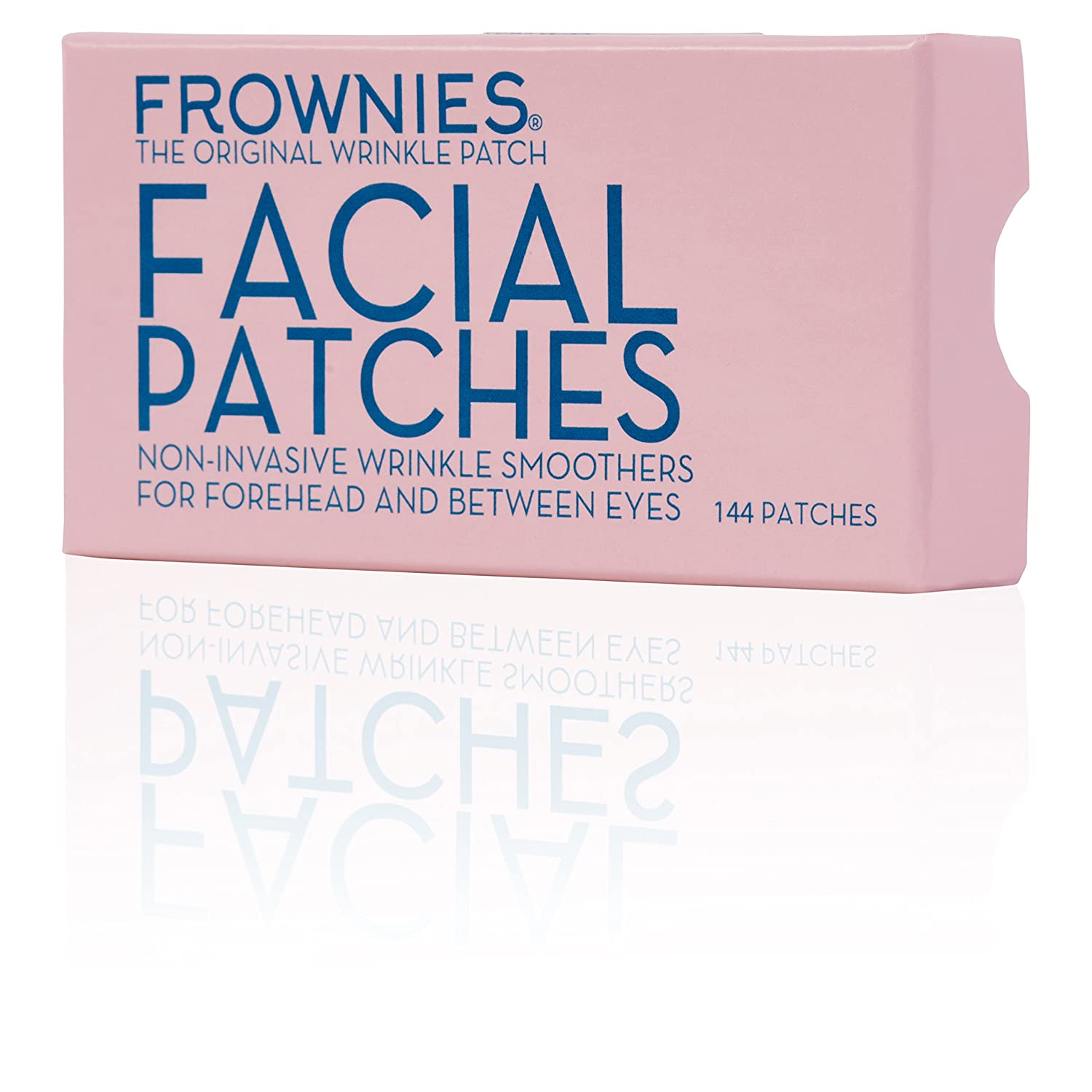 Frownies Forehead & Between Eyes, 144 Patches : Facial Night Treatments : Beauty