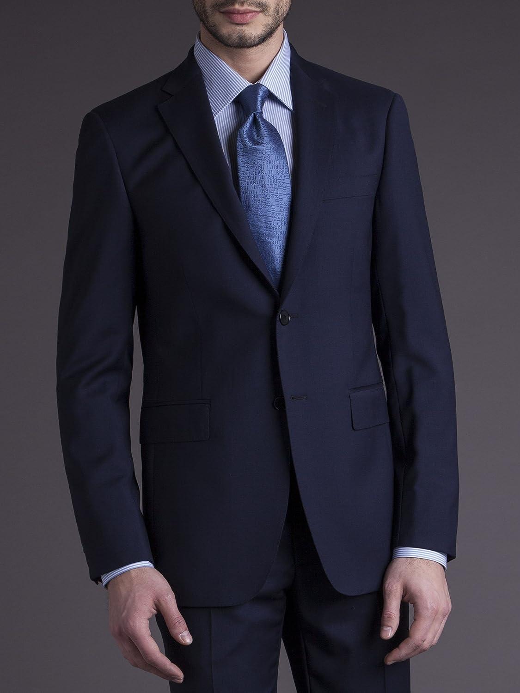 Suit Direct Cerruti 1881 azul marino traje – cr1201011 corte ...