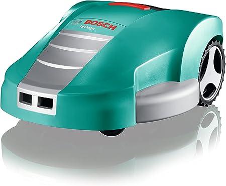 Bosch Home and Garden 0.600.8A2.100 Bosch Robot Cortacésped INDEGO, 32.4 V: Amazon.es: Hogar