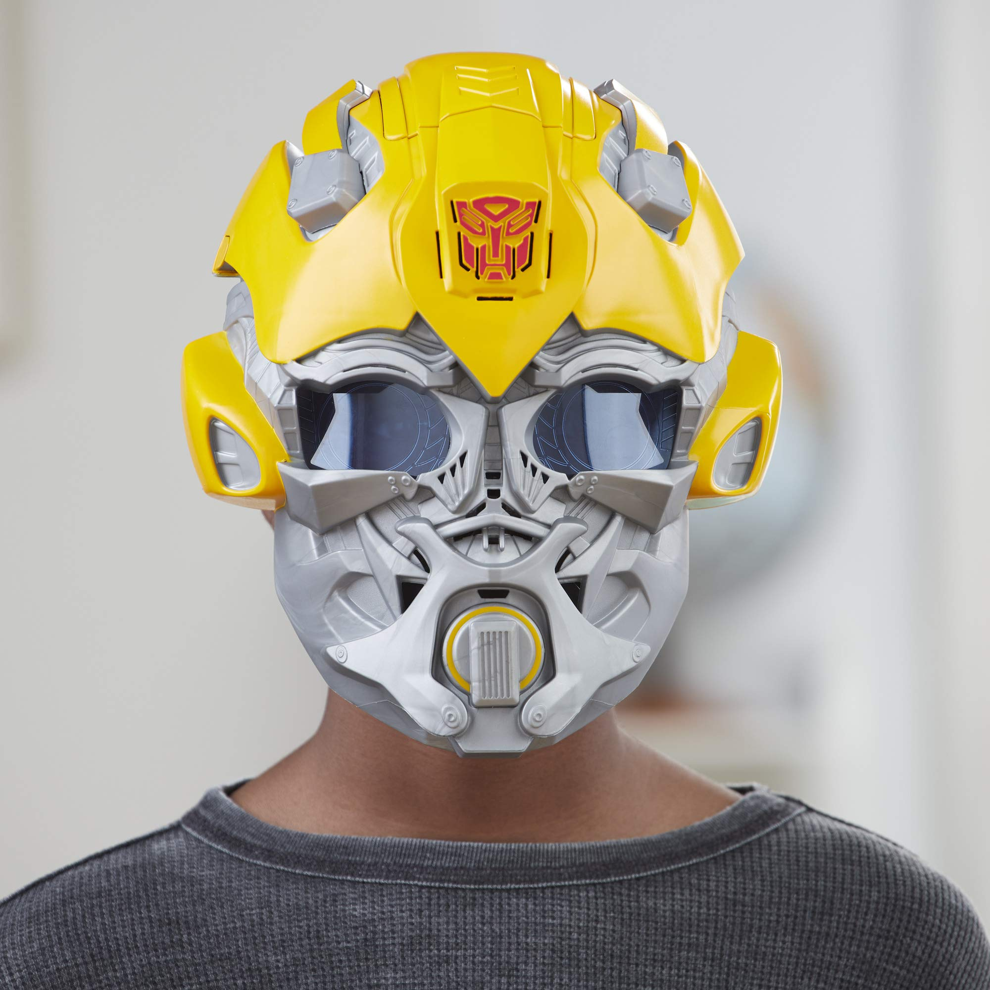 Transformers: Bumblebee -- Bumblebee Voice Changer Mask by Transformers (Image #3)