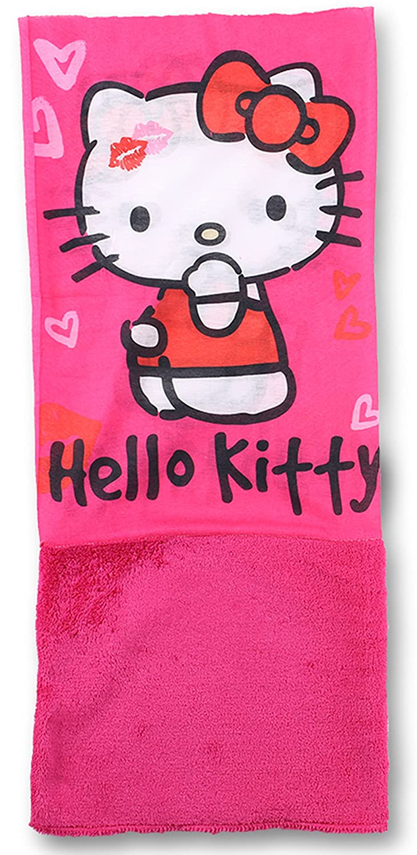 Hello Kitty Snood Schlauchschal ONE SIZE in verschiedenen Farben (UN147)