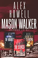 The Mason Walker Bundle (1 to 3) Kindle Edition