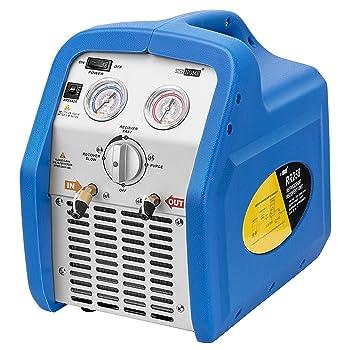 VIVOHOME Portable Refrigerant Recovery Machine
