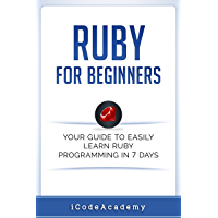 Amazon Best Sellers: Best Ruby Programming