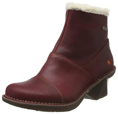 Art OTEIZA Schwarz bei ! Schuhe Klassische Stiefel Damen