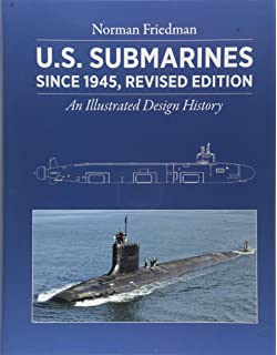 amazon com u s submarines through 1945 an illustrated design