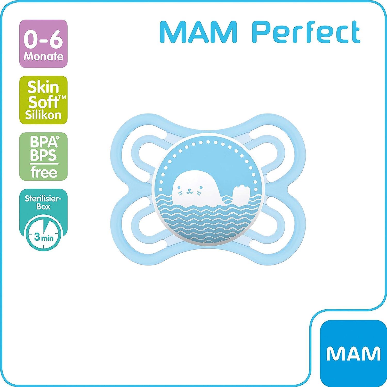 MAM Babyartikel 66306211 Chupete