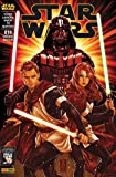 Star wars nº 10 (couverture 2/2)
