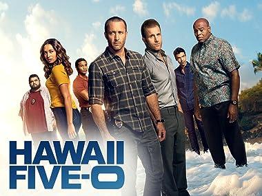hawaii five o staffel 8 deutsch