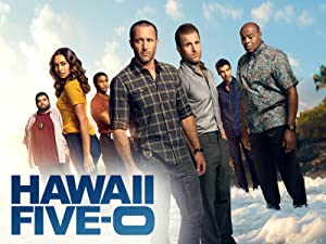 Amazon.de: Hawaii Five-0 - Staffel 8 [dt./OV] ansehen