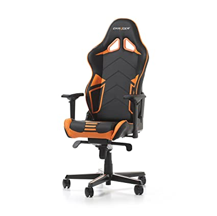 Merveilleux DXRacer Racing Series PU Leather OH/RV131/NO Racing Seat Office Chair  Gaming Ergonomic