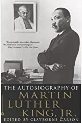 The Autobiography of Martin Luther King, Jr. Kindle Edition