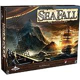 Seafall Board Game