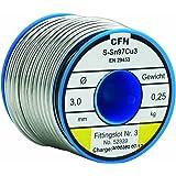CFH Fittingslot 250 g 52339