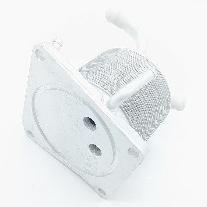 CVT Transmission Oil Cooler 21606-1XF0A for Nissan NV 2.0L MR20DE Rogue Juke