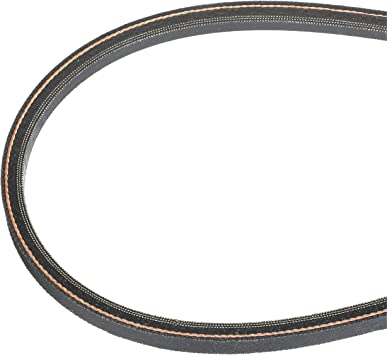 1 40 Inches 016 mm Long Quicksilver V-Belt 69143Q Fits MerCruiser Stern Drive and Inboard Engines