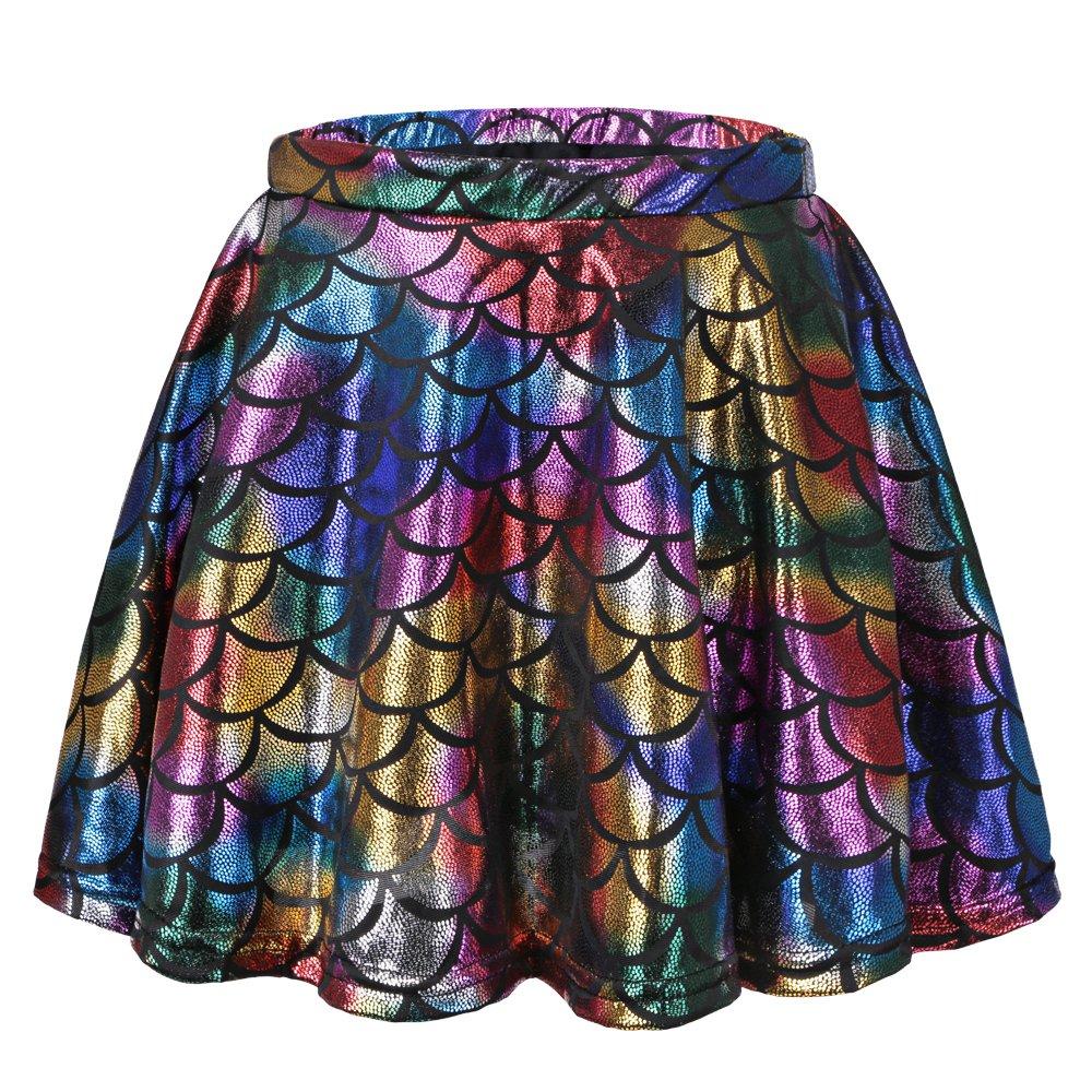 ずっと気になってた BAOHULU 子供用バレエレオタード ダンス用 女の子 長袖 Colorful-skirt 袖無し 星空 かぼちゃ S|Colorful-skirt キラキラ練習着 体操レオタード ダンス用 B073P59SK8 S|Colorful-skirt Colorful-skirt S, オノガミムラ:192c9ba7 --- riyazinterior.in