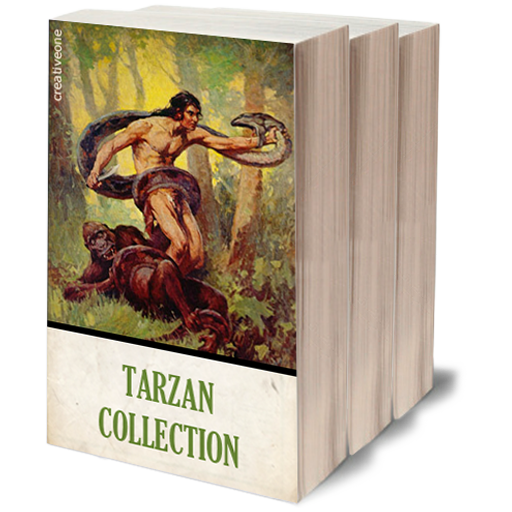 (Tarzan Collection)