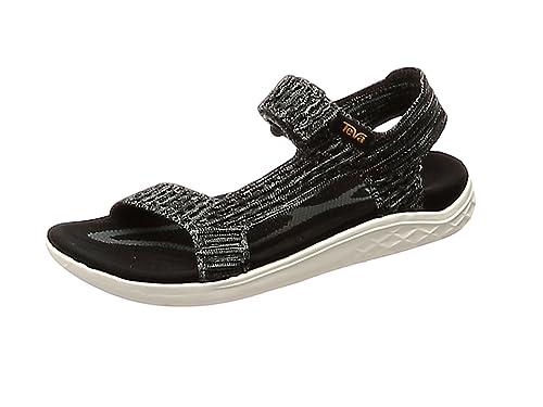 b1e8b09c7c5f Teva Terra-Float 2 Knit Universal Walking Sandals - SS18 Black ...