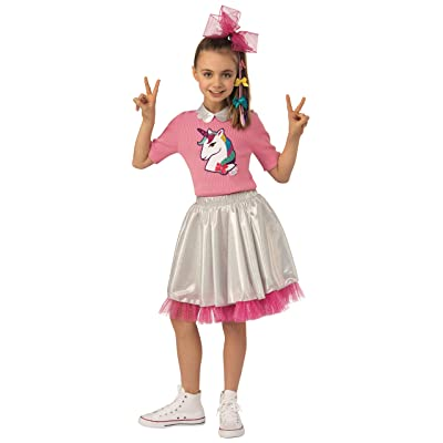 Rubie's Costume Jojo Siwa Kid In A Candy Store Child Costume: Toys & Games