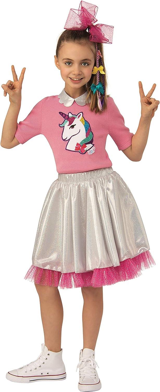 JoJo Siwa Kid in Candy Store Sweet Girls Costume