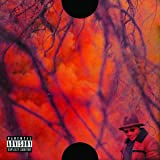 Schoolboy Q: Blank Face [CD]