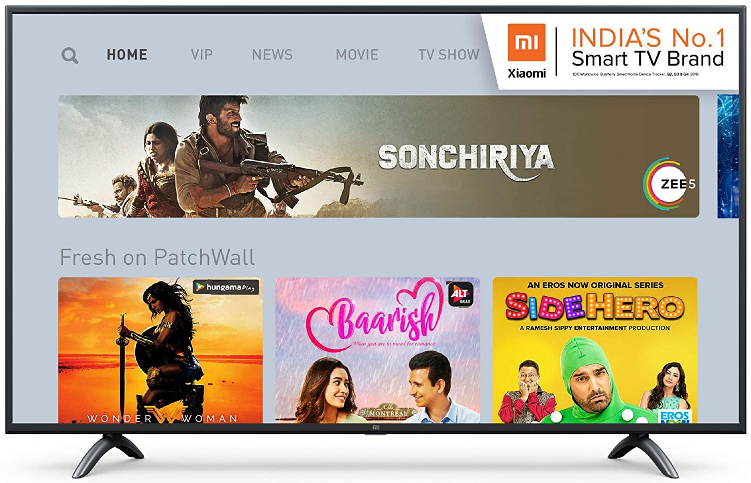 Mi 80 cm 4A Pro HD Ready Android LED TV: Amazon.in: Electronics