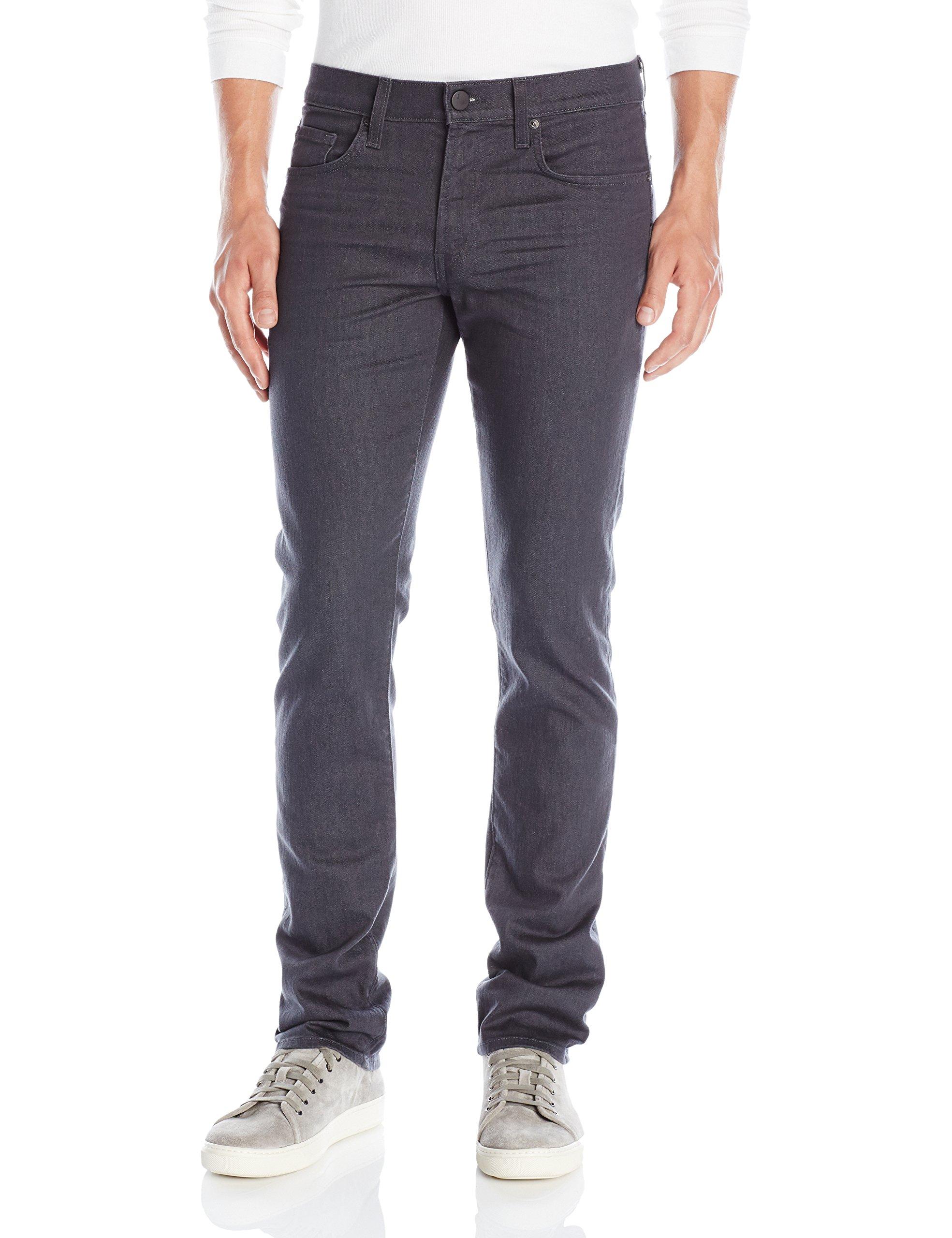 J Brand Jeans Men's Tyler Perfect Slim, Slate Resin, 38