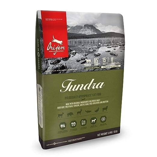 ORIJEN FIT & TRIM - Comida para gato 5.4 kg, 1 saco: Amazon.es: Productos para mascotas