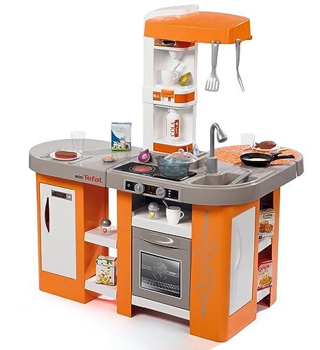 Smoby 311026 Tefal Cuisine Studio Xl Bubble Module
