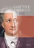 Goethe-Jahrbuch 132, 2015