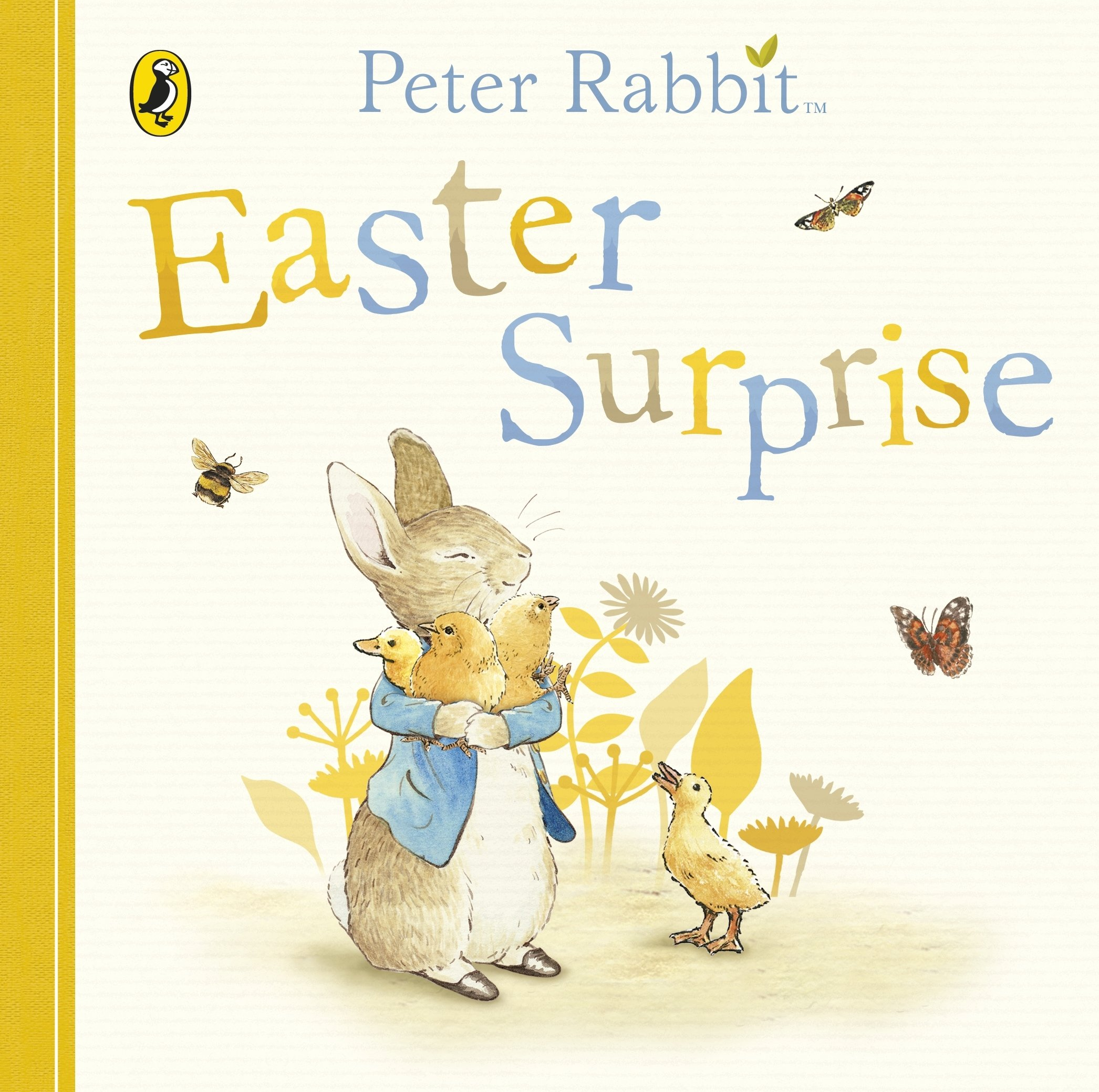 Peter Rabbit: Easter Surprise (PR Baby books)