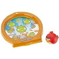 IMC Toys - 035 126 - Bersaglio Splat gioco - Obiettivo Angry Birds