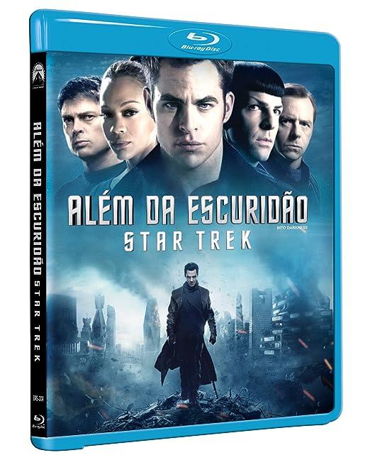 LEGENDADO TREK ALEM ESCURIDAO FILME DA BAIXAR STAR