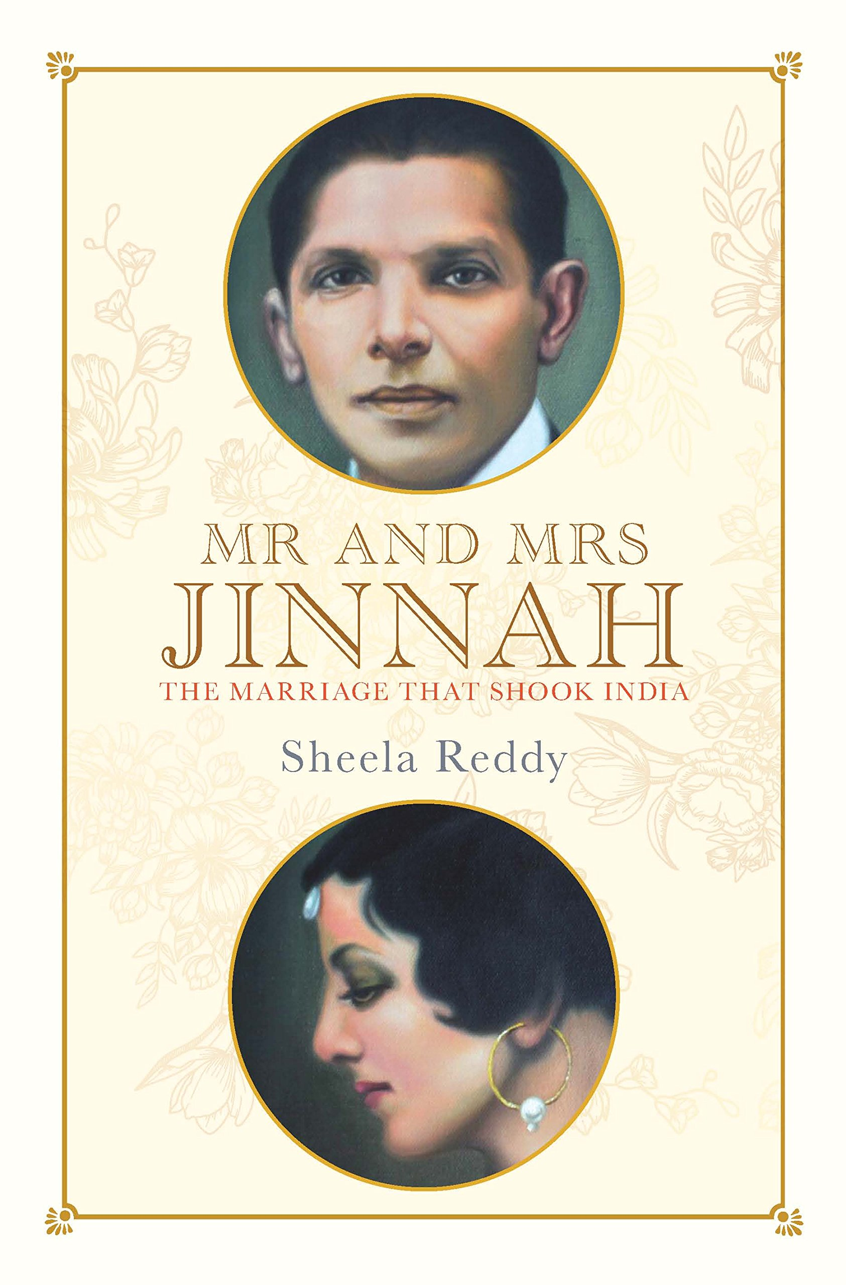Buy Mr  and Mrs  Jinnah: The Marriage that Shook India Book