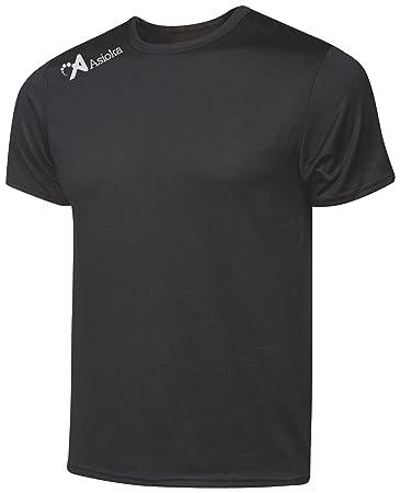 Asioka 130/16 Camiseta Deportiva, Unisex Adulto: Amazon.es: Deportes y aire libre