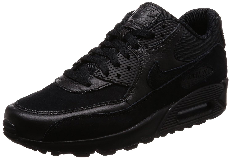 low priced 78069 35e5c Amazon.com  Nike Air Max 90 Premium Mens Style   700155 Mens 700155-012  Size 8  Shoes