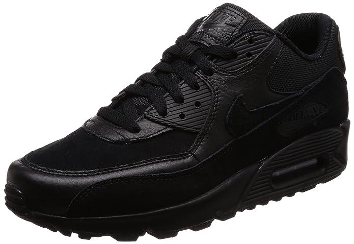 detailing 37dae 23b46 Nike Herren Air Max 90 Premium-700155 Gymnastikschuhe Amazon.de Schuhe   Handtaschen